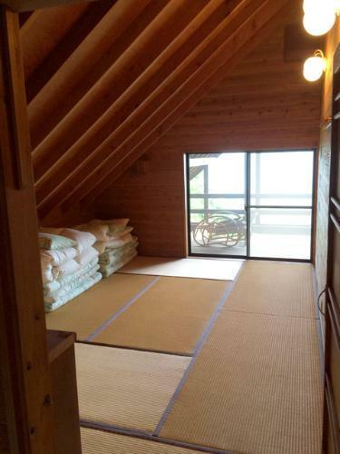 寝室 和室7.5帖