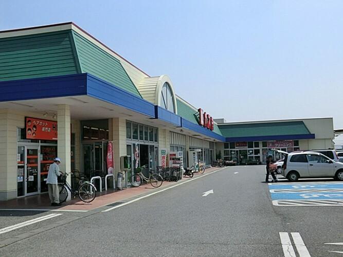 スーパー カスミ 筑波店