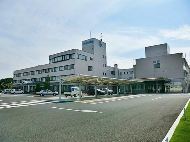 病院 いちはら病院