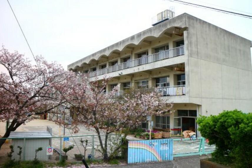 幼稚園・保育園 【保育園】瀬木保育園まで1365m