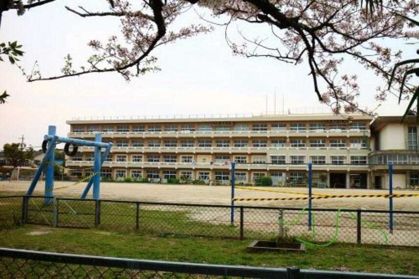 小学校 【小学校】常滑市立常滑西小学校まで1019m