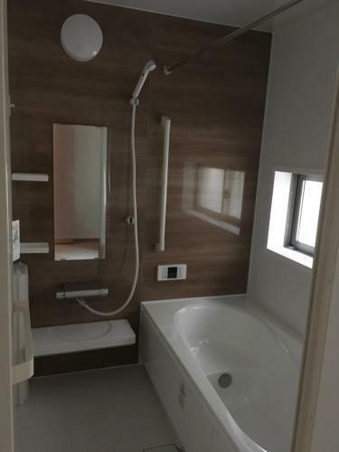 浴室 イメージ写真(1坪タイプシステムバス)