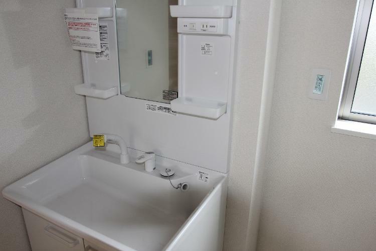 洗面化粧台 イメージ写真(シャンプードレッサー)