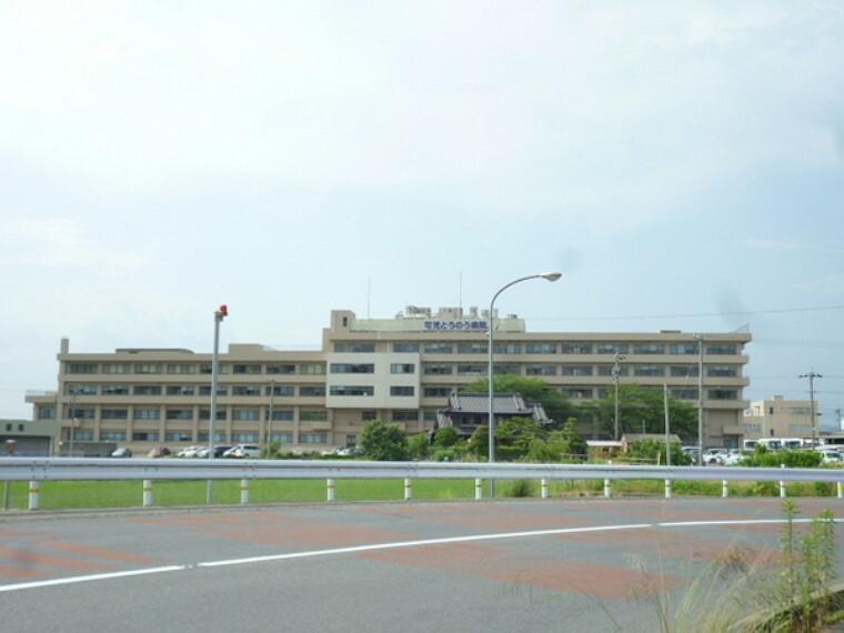病院 独立行政法人地域医療機能推進機構可児とうのう病院