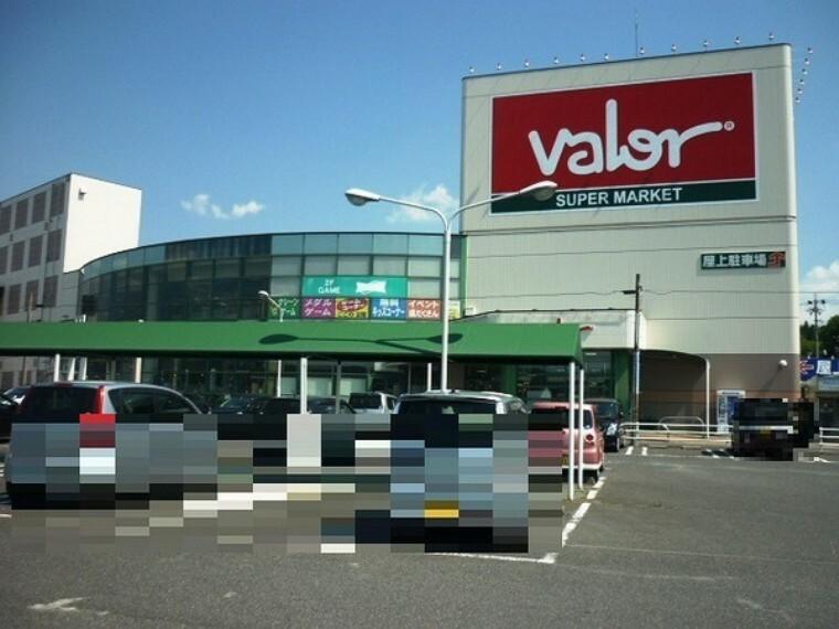 スーパー バロー土岐店