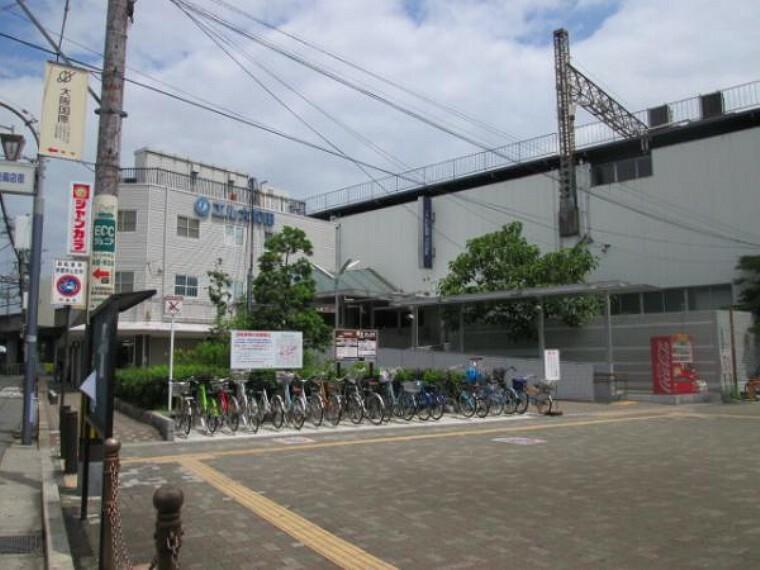 京阪本線 大和田駅
