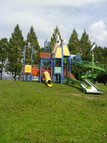 公園 協和の杜公園