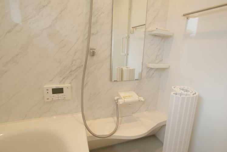 浴室 浴槽(施工例)