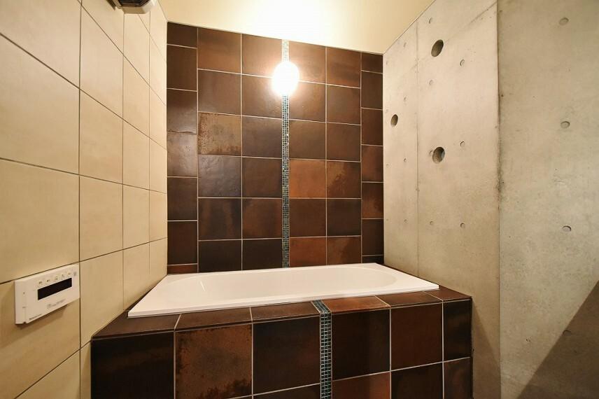 浴室 1階