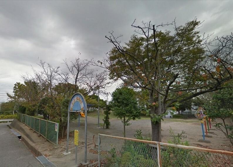 公園 今井第三公園