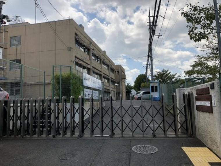 小学校 【小学校】小倉小学校まで1200m