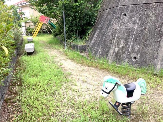 現況写真 上ノ田公園
