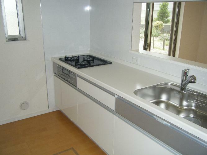 キッチン イメージ写真(食器洗浄乾燥機)