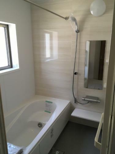 浴室 イメージ写真(浴室換気乾燥機)
