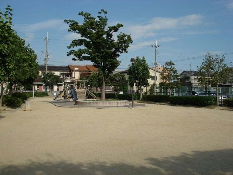 公園 【公園】山田公園まで1666m