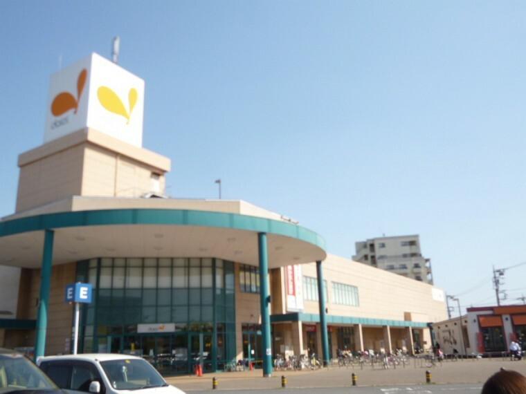 【デパート】ダイエー武蔵村山店まで696m