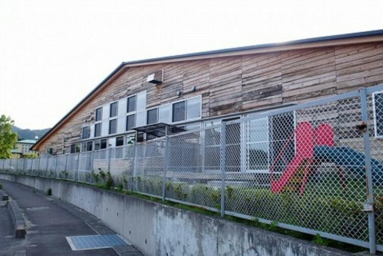 幼稚園・保育園 吉田保育所 徒歩46分(約3650m)