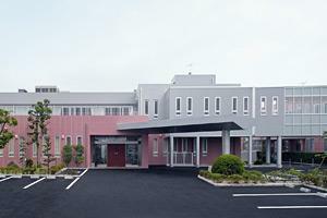 病院 小松崎病院