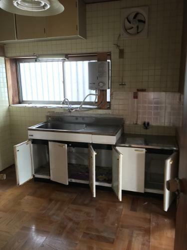 キッチン 4.5帖