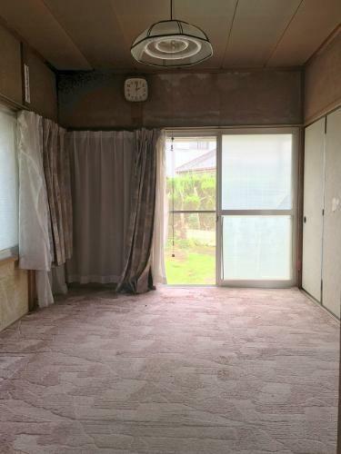 和室 1階東南側和室6帖