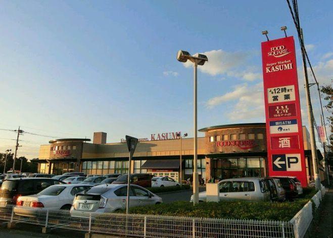 ショッピングセンター エコス下館岡芹店