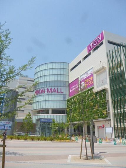 ショッピングセンター イオンモール大阪ドームシティ