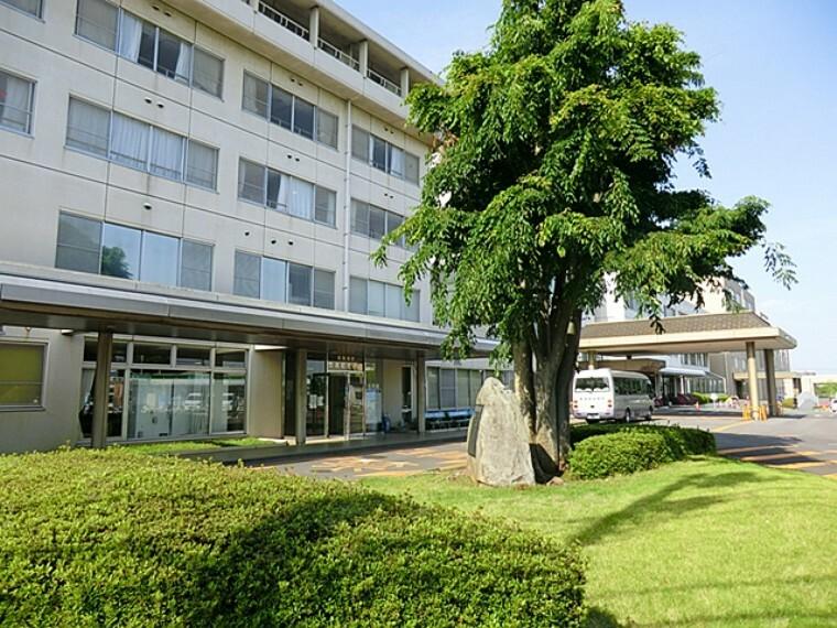 病院 筑波記念病院