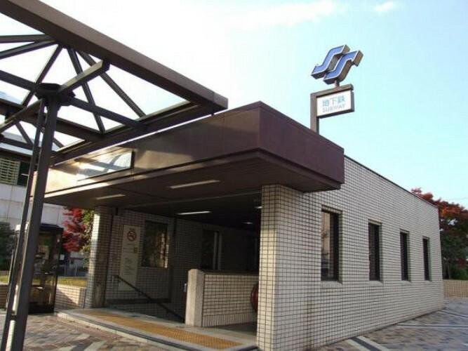 地下鉄南北線「長町南」駅 徒歩21分