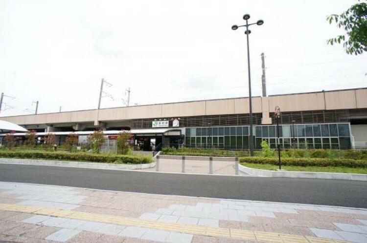JR東北本線「長町」駅 徒歩30分