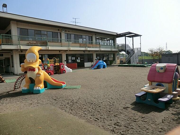 幼稚園・保育園 よつぎ第一保育園分園