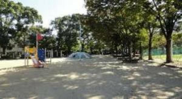 公園 井高野公園