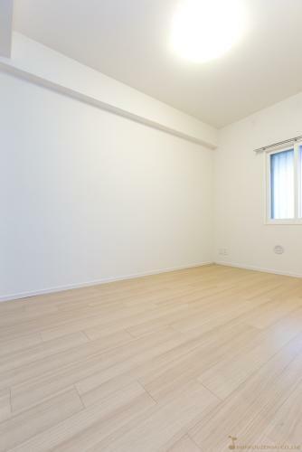 子供部屋 洋室(2) 約5帖 *同タイプ写真(現状優先・一部仕様は実際と異なります)