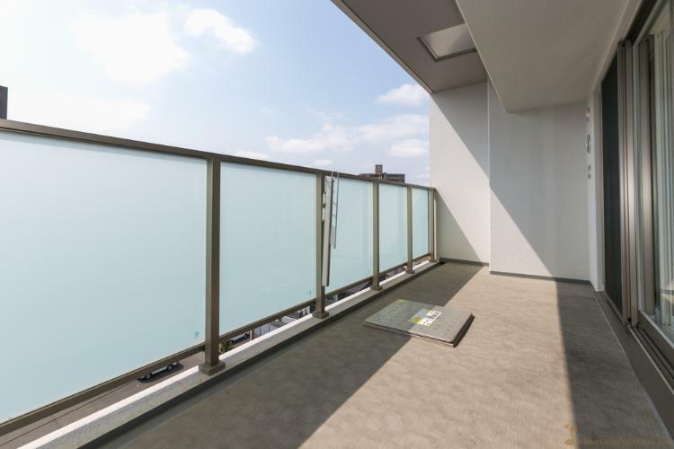 バルコニー バルコニー *同タイプ7階写真