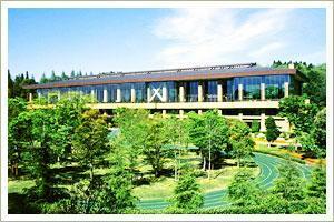 現況写真 日本エアロビクスセンター