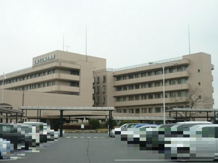 病院 土岐市立総合病院