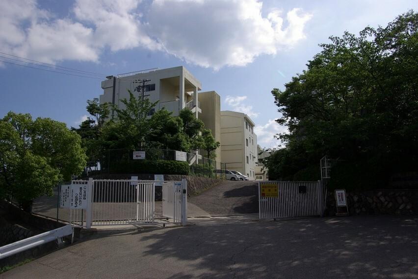 小学校 【小学校】宝塚市立 逆瀬台小学校まで1180m