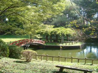 公園 間々田八幡公園