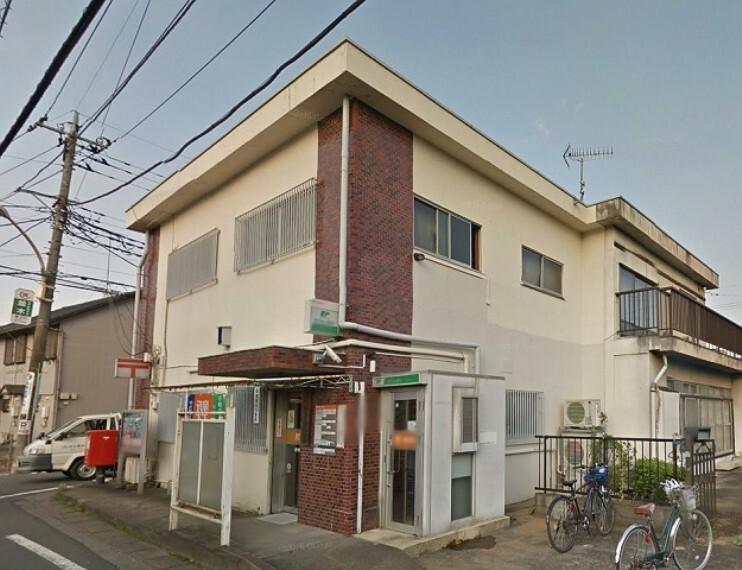 郵便局 【郵便局】宮代和戸郵便局まで1332m