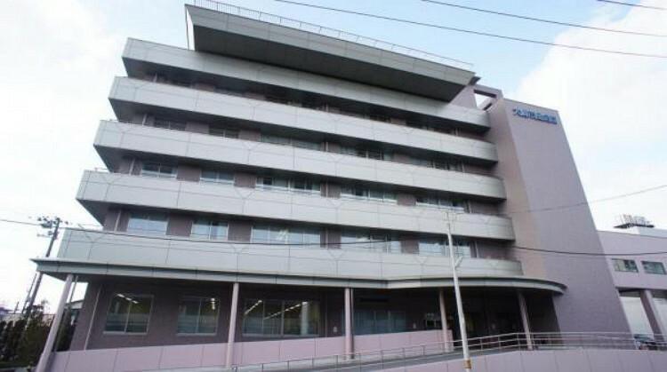 病院 大崎市民病院 徒歩25分
