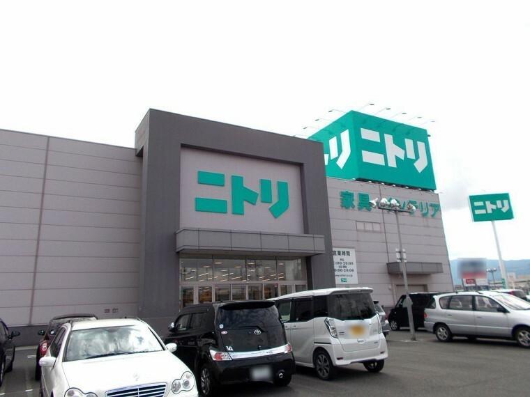ホームセンター ニトリ橿原店