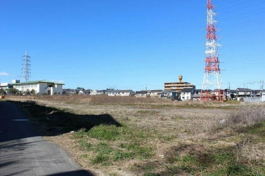 名鉄河和線 巽が丘駅 徒歩10分!