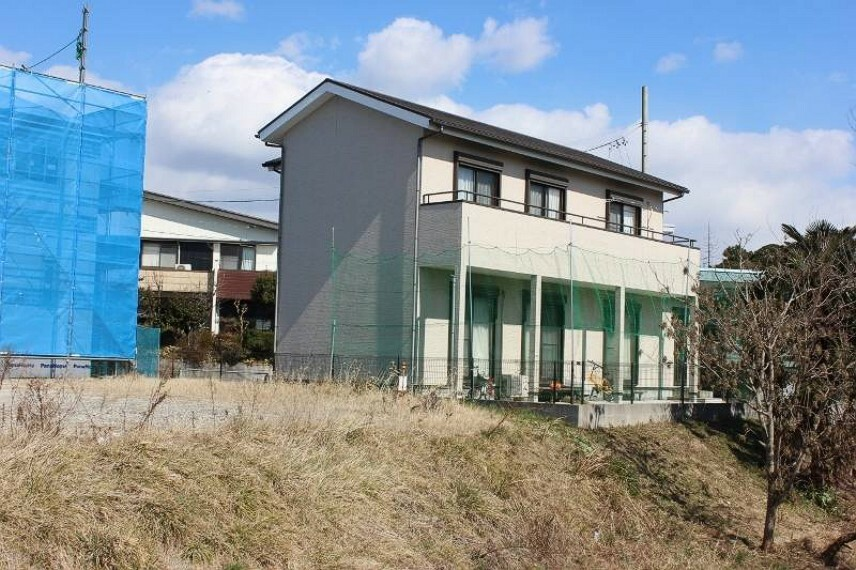 外観・現況 ハウスドゥ 知多・常滑は、住みやすさ、暮らしやすさ。そんなお家探しをサポートさせて頂きます。