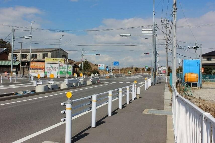 外観・現況 南陵中学校 徒歩42分(約3300m)