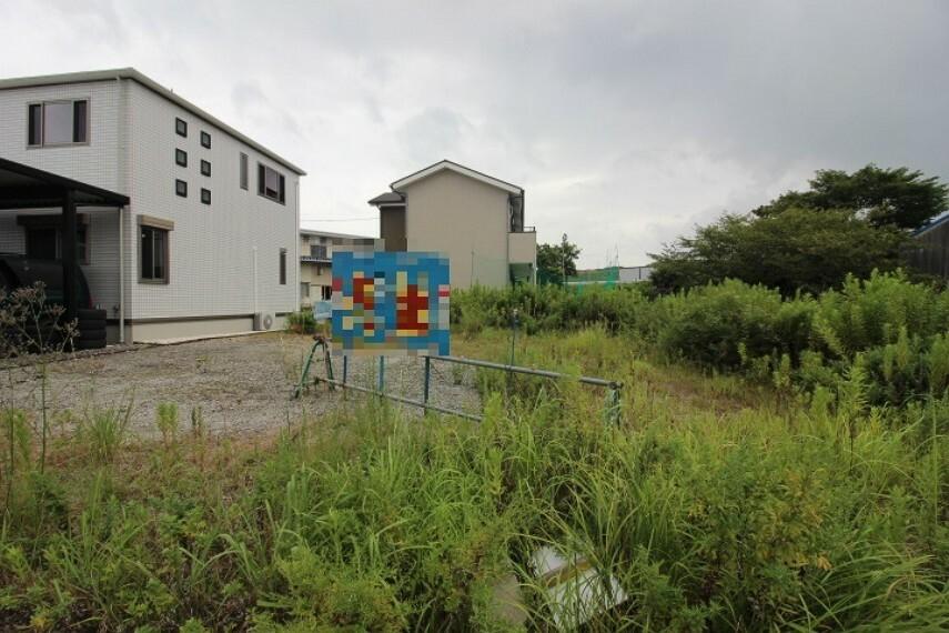 外観・現況 小鈴谷郵便局まで徒歩7分(約550m)と便利です