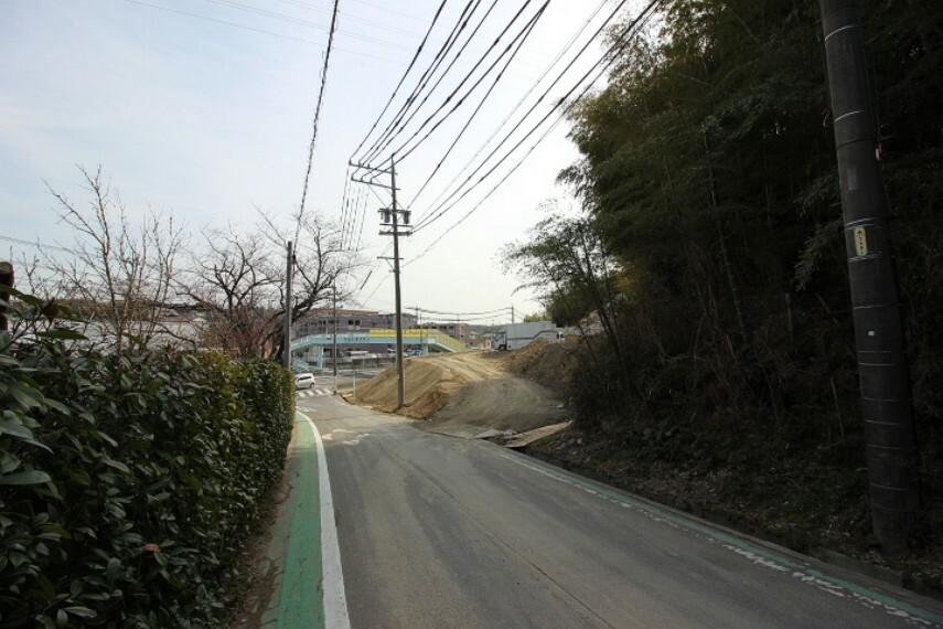 外観・現況 名鉄常滑線 常滑駅 徒歩22分!特急停車駅です