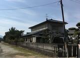 桜井市大字粟殿