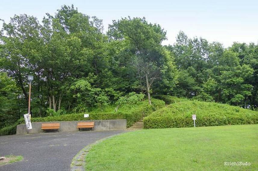 公園 どんぐり山公園