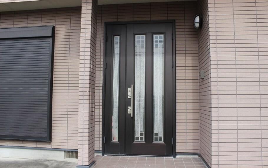 外観写真 カーマ一宮店まで徒歩7分(約550m)