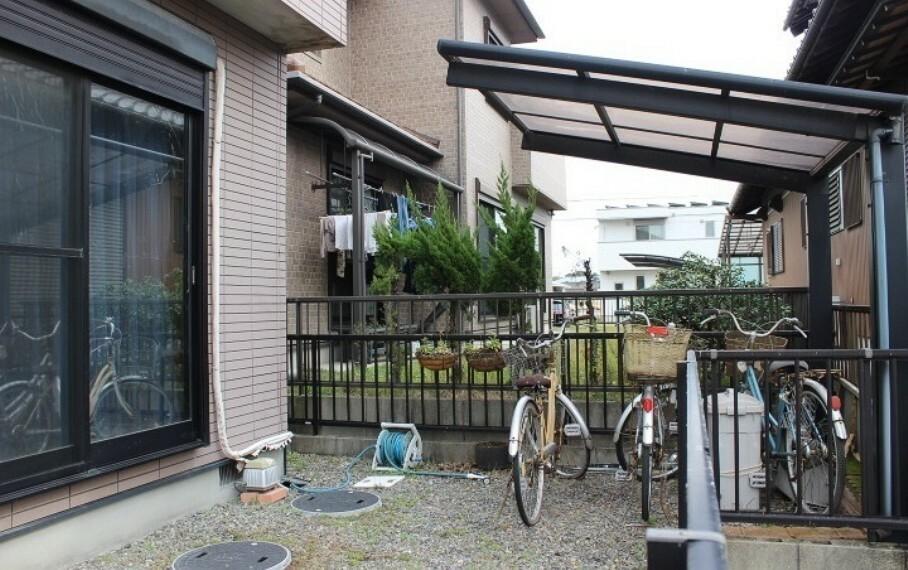 外観写真 ファミリーマート一宮花池三丁目店まで徒歩8分(約650m)