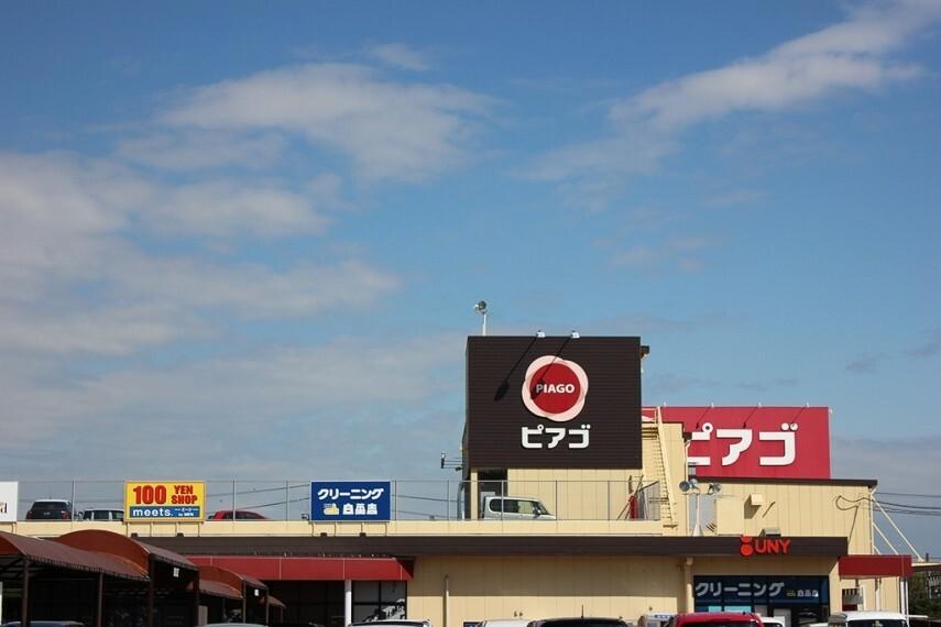 スーパー ピアゴ阿久比北店